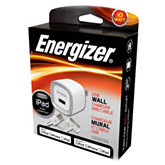 Energizer Single USB Wall Outlet Charger
