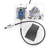 Foredom® Jewelers Kit with H.20 Handpiece