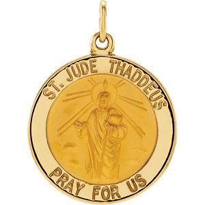 St. Jude Thaddeus Medal