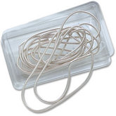 French Wire Assortment(Silver Plated)