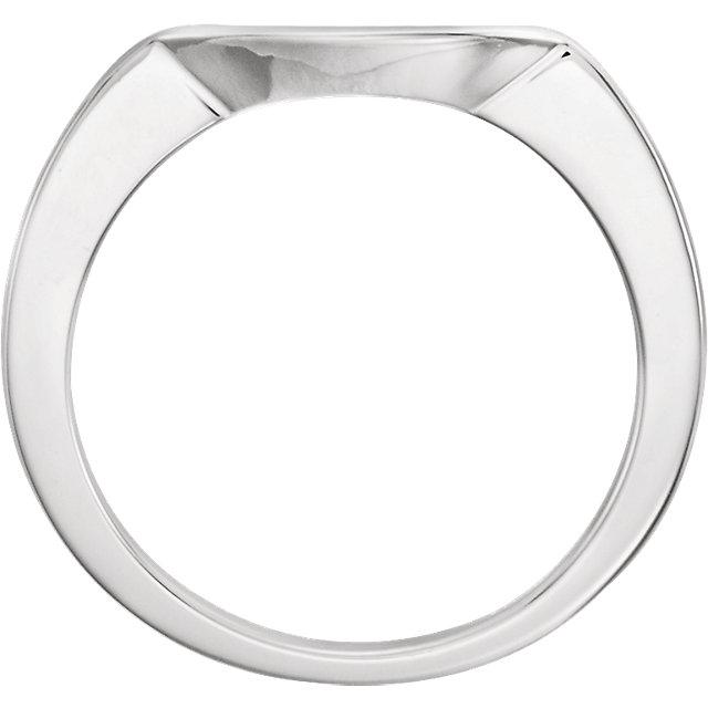 Platinum 5.2mm Band