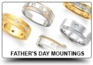 Father's Day Mountings