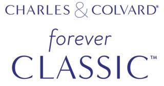 Forever Classic Moissanite™ Created by Charles & Colvard logo