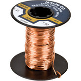 21ga. Copper Plating Wire Spool