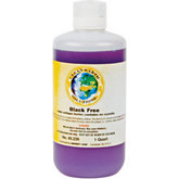 Clean Earth™ Plating Solution - Black Free