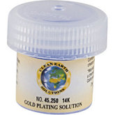 Clean Earth™ 14K Gold Pen Plating Solution