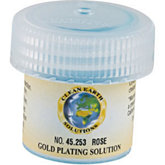 Clean Earth™ 24kt Rose Gold Pen Plating Solution