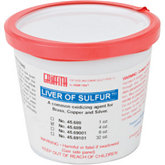Griffith Liver of Sulfer 4 OZ