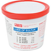 Griffith Liver of Sulfur 8OZ