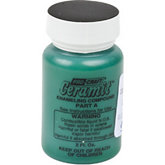 Ceramit™ Enamel - Opaque Jade Green