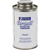 Ceramit™ Thinner - 1 pint