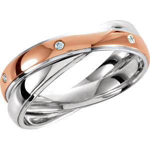 Double Rolling Ring