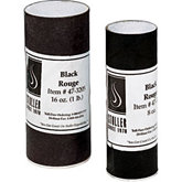 Black Polishing Rouge 8OZ
