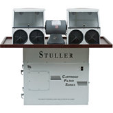 Stuller Deluxe Double Spindle Polishing System