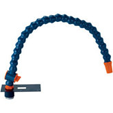Single Blue Arm,w/Valve & AA141 bracket
