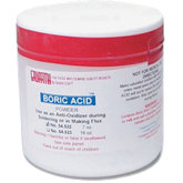 Boric Acid Powder 7 OZ