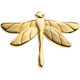 The Dragonfly Brooch