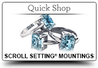 Scroll Setting Mountings