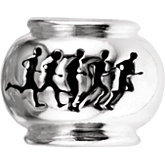Kera™ Running Group Bead