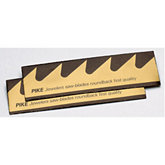 Pike® Gold Sawblades 7/0, Gross