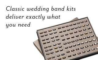 Wedding Band Selling Systems