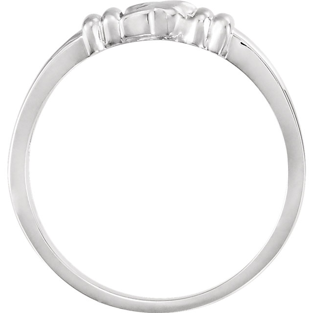 Holy Spirit Chastity Ring
