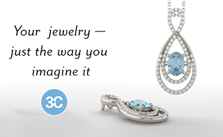 3C Jewelry — Just the way you imagine it