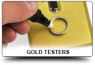 Gold Testers