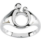Mother and Child® Ring