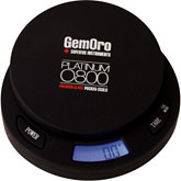 GemOro Platinum 0800 Pocket Scale