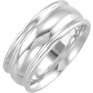 Design 8mm Band