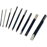 Replacement Screwdriver Blades ( Set of 9)