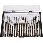 16 Piece Screwdriver Set