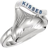 HERSHEY'S KISSES® Ring