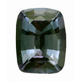 Antique Cushion Genuine Alexandrite (Black Box Matched Sets)