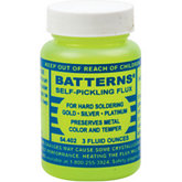 Batterns Self Pickle Flux 3OZ