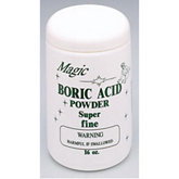 Boric Acid Powder 16OZ