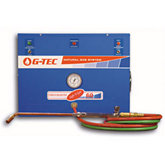 G-TEC TB-60 Natural Gas Torch Booster