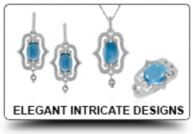Elegant Intricate Designs