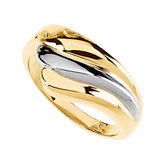 Metal Fashion Ring