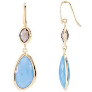 Missoma® Multi-Gemstone Earrings