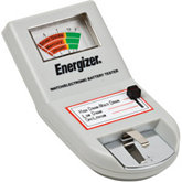 Energizer® Watch Battery Tester
