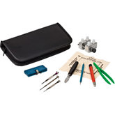 Delux Eveready® Battery Tool Kit