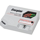 Engergizer® Watch Battery Analyzer