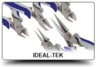 Ideal-Tek Cutters and Pliers