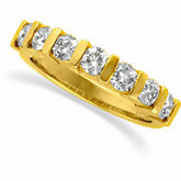 1 ct tw Diamond Accented Band