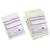 3-Part Watch Repair Forms