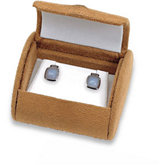 Warren Collection Flap Earring Box