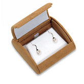 Warren Collection Pendant/Earring Box