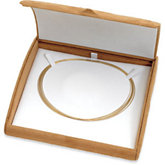 Warren Collection Necklace Box